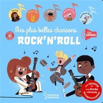 Mes Plus Belles Chansons Rock'n'roll