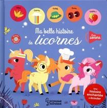 Ma Belle Histoire De Licornes