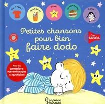 Chansons Pour Bien Faire Dodo