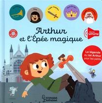 Arthur Et L'epee Magique