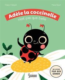 Adele La Coccinelle N'est Pas Que Belle