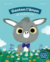 Gaston L'anon Dit Toujours Non !