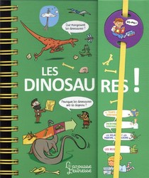 Les Dinosaures !