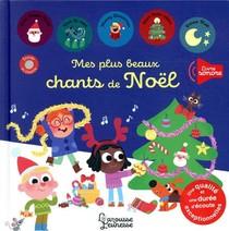Mes Plus Beaux Chants De Noel