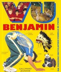 Vu Benjamin - Encyclopedie Visuelle Compacte