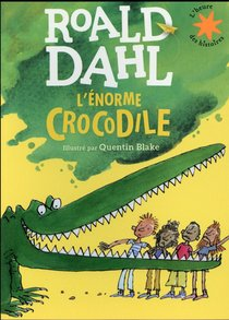 L'enorme Crocodile