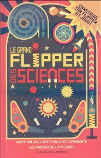 Le Grand Flipper Des Sciences