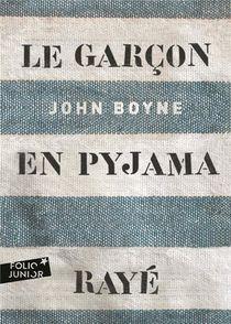 Le Garcon En Pyjama Raye