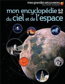 Mon Encyclopedie Du Ciel Et De L'espace