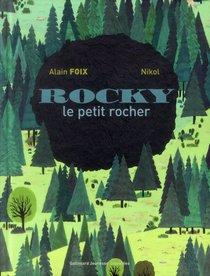 Rocky Le Petit Rocher
