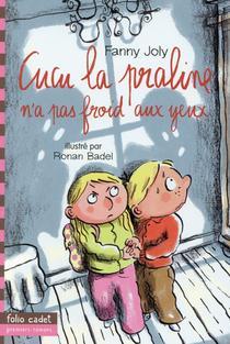 Cucu La Praline T.7 ; Cucu La Praline N'a Pas Froid Aux Yeux