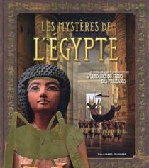 Les Mysteres De L'egypte