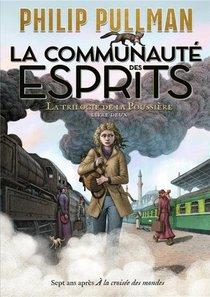 La Trilogie De La Poussiere T.2 ; La Communaute Des Esprits