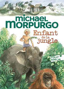 Enfant De La Jungle