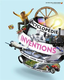 Encyclopedie Des Inventions