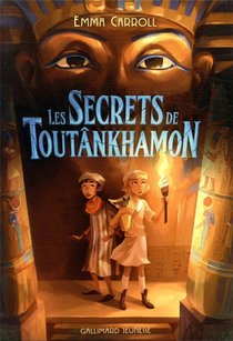 Les Secrets De Toutankhamon