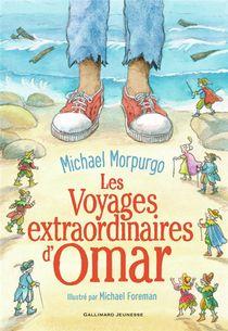 Les Voyages Extraordinaires D'omar