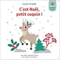 Joyeux Noel, Petit Coquin !