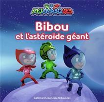 Bibou Et L'asteroide Geant