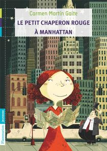 Le Petit Chaperon Rouge A Manhattan