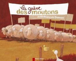La Greve Des Moutons