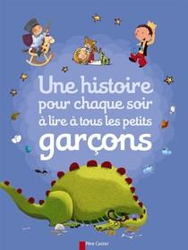 Une Histoire Pour Chaque Soir, A Lire A Tous Les Petits Garcons