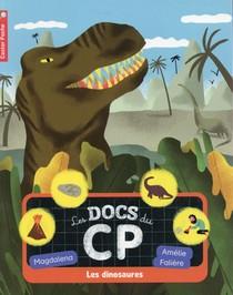 Les Docs Du Cp ; Les Dinosaures