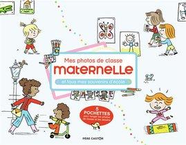 Mes Photos De Classe Maternelle Et Tous Mes Souvenirs D'ecole