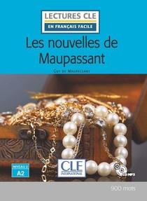 Fle ; Les Nouvelles De Maupassant ; Niveau A2