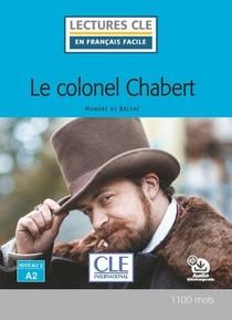 Fle : Le Colonel Chabert : Niveau A2 (edition 2021)