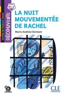 Fle ; La Nuit Mouvementee De Rachel ; 2de ; Niveau 6