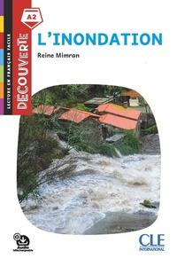 Decouverte L'inondation Niveau A2 2e Ed.