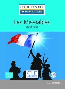 Les Miserables Fle Lecture + Cd Audio 2e Edition