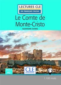 Le Comte De Monte Cristo Fle Lecture 2e Edition