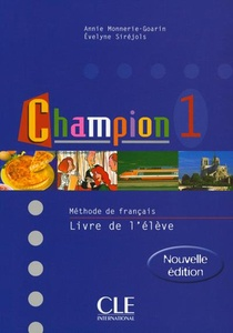 Champion 1 Eleve Nouvelle Edition