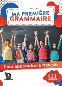 Grammaire Pour Enfants Livre + Cd