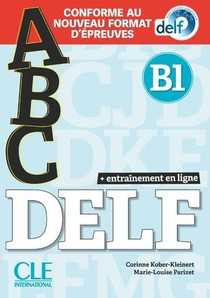 Delf Adulte Niv. B1 + Livret + Cd Nelle Edition