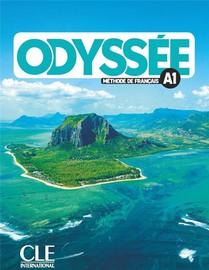 Odyssee - Niveau A1 - Eleve + Dvd Rom