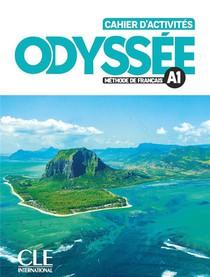 Odyssee Niveau A1 - Cahier D'activites