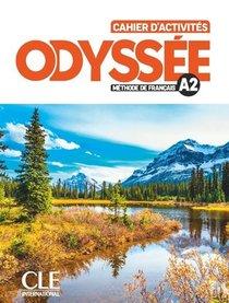 Odyssee Niveau A2 - Cahier D'activites