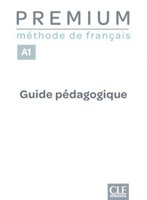 Tendances ; Fle ; Guide Pedagogique ; A1 (edition 2020)