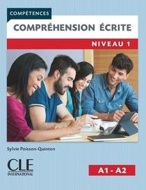 Comprehension Ecrite ; Niveau 1 ; A1-a2 (2e Edition)