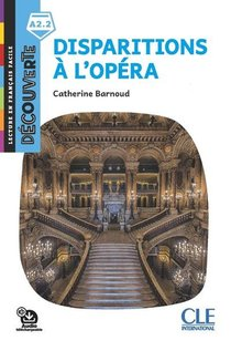Disparition A L'opera ; A2.2