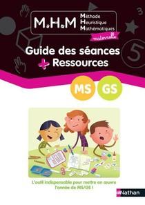 Mhm - Guide Des Seances + Ressources Ms/gs