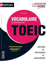 Grammaire Vocabulaire ; Toeic (edition 2020)