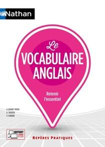 Le Vocabulaire Anglais (edition 2020)