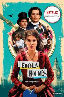 Les Enquetes D'enola Holmes T.1 ; La Double Disparition