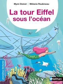 La Tour Eiffel Sous L'ocean