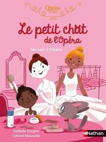 Le Petit Chat De L'opera : Des Rats A L'opera