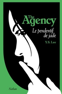 The Agency ; Le Pendentif De Jade